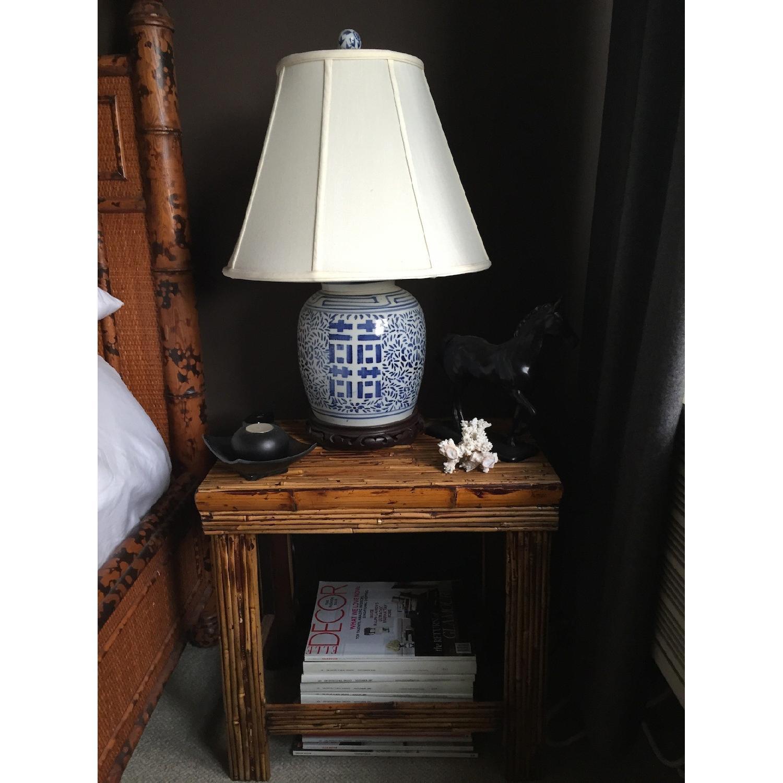 Oriental Table Lamp - image-3
