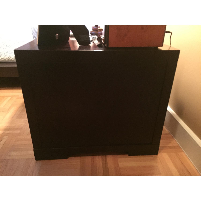Jensen Lewis 2 Drawer Bedside Tables - Pair - image-2