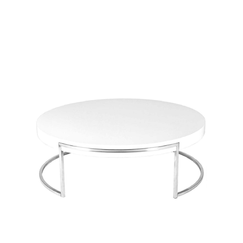 Pangea Home Riso Coffee Table - image-1