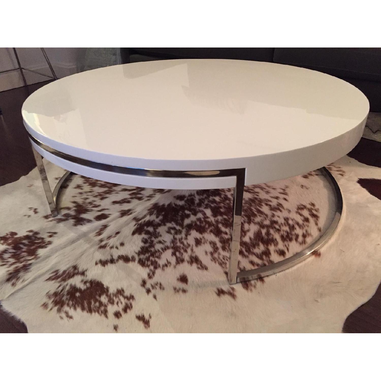 Pangea Home Riso Coffee Table - image-2