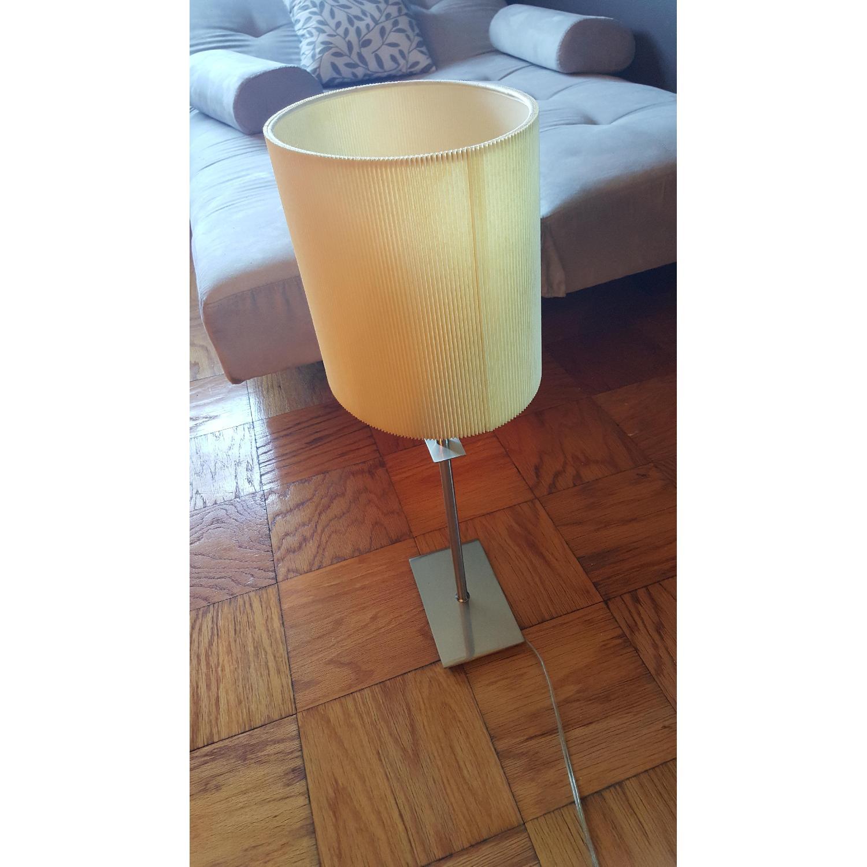 Metal Table Lamp - image-2