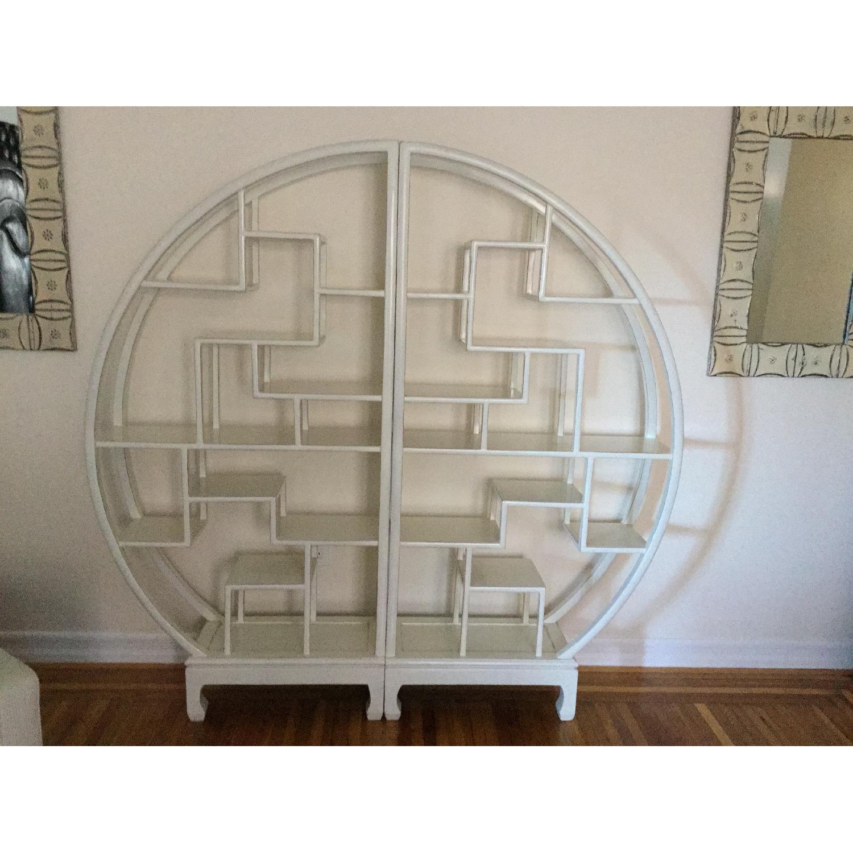 Flatiron Shelf