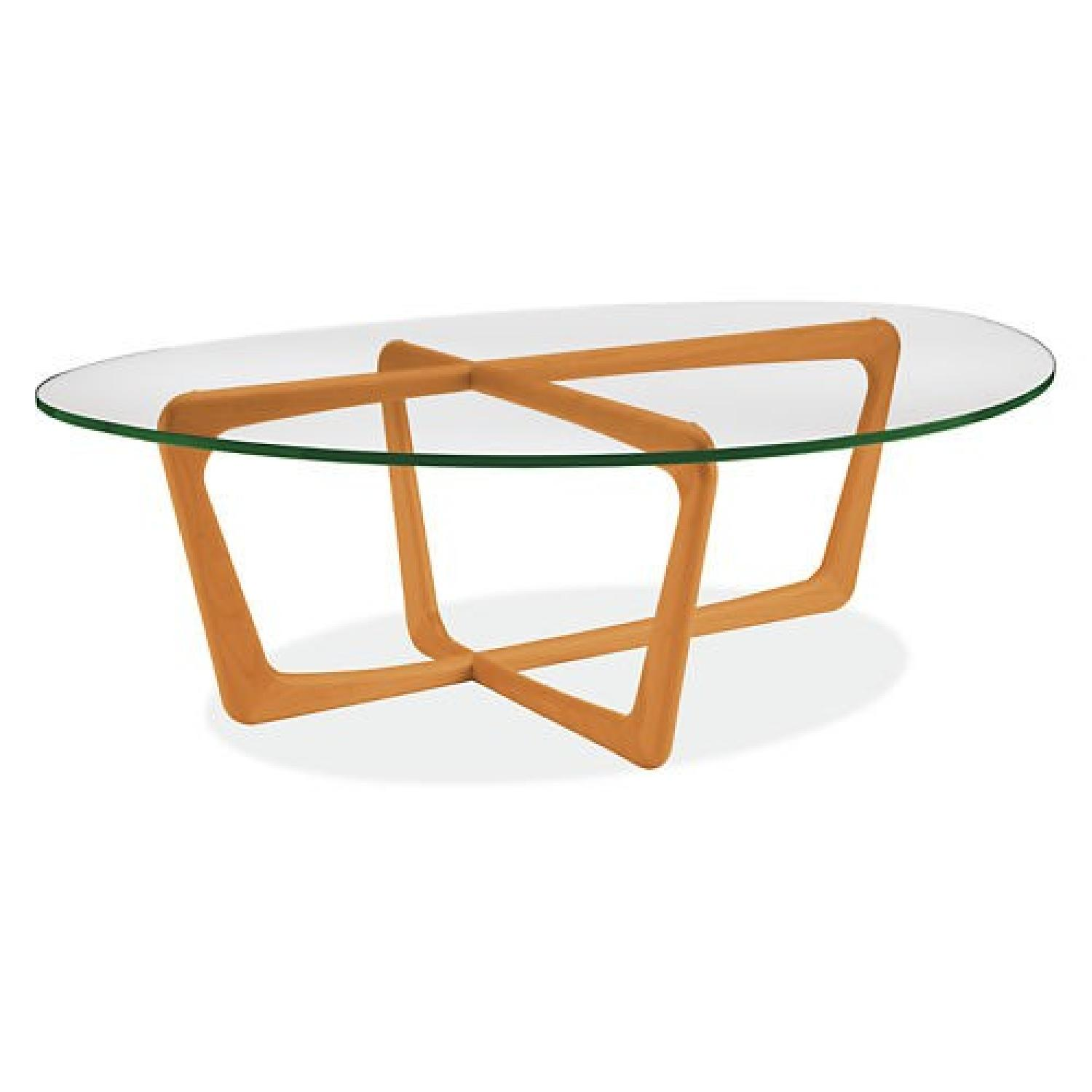 Room & Board Dunn Cocktail Table - image-0