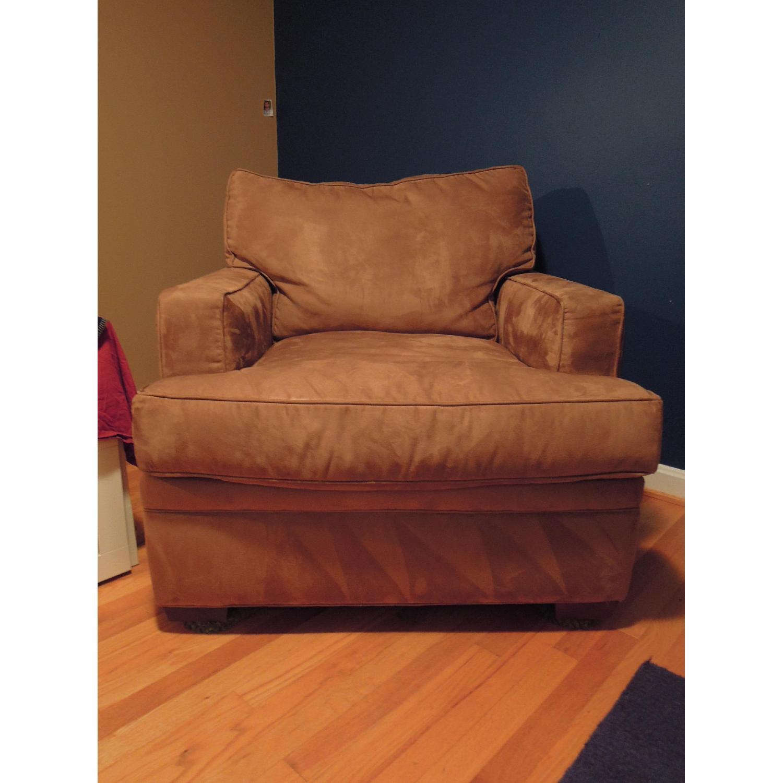 Storehouse Ventura Arm Chair - image-1