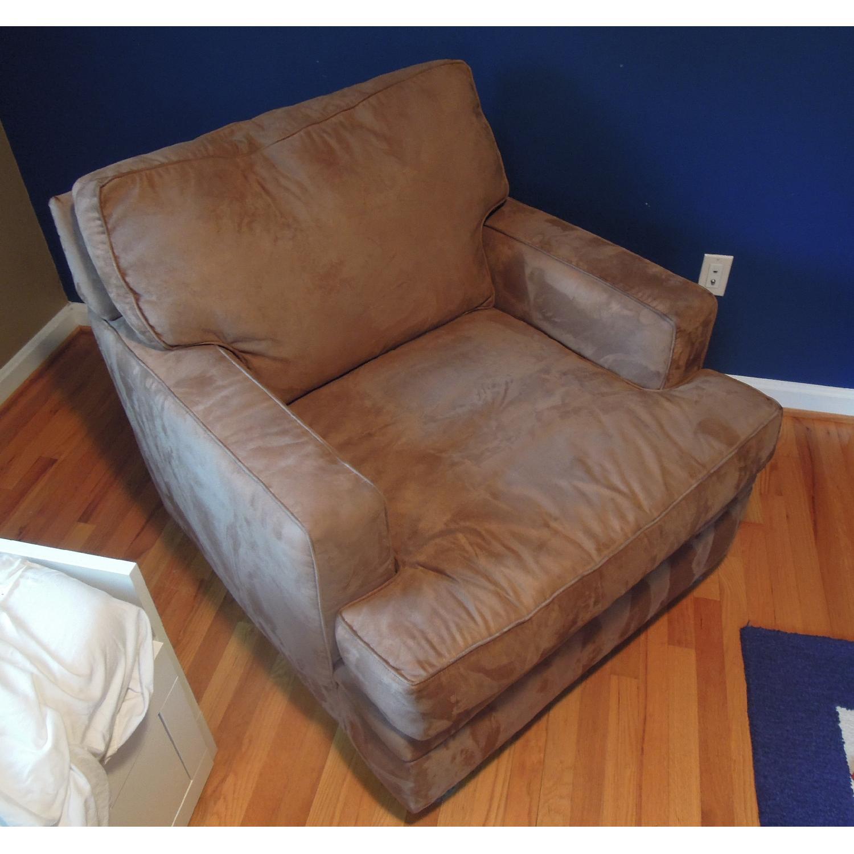 Storehouse Ventura Arm Chair - image-5