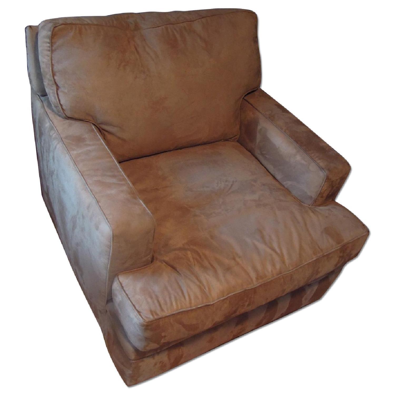 Storehouse Ventura Arm Chair - image-0