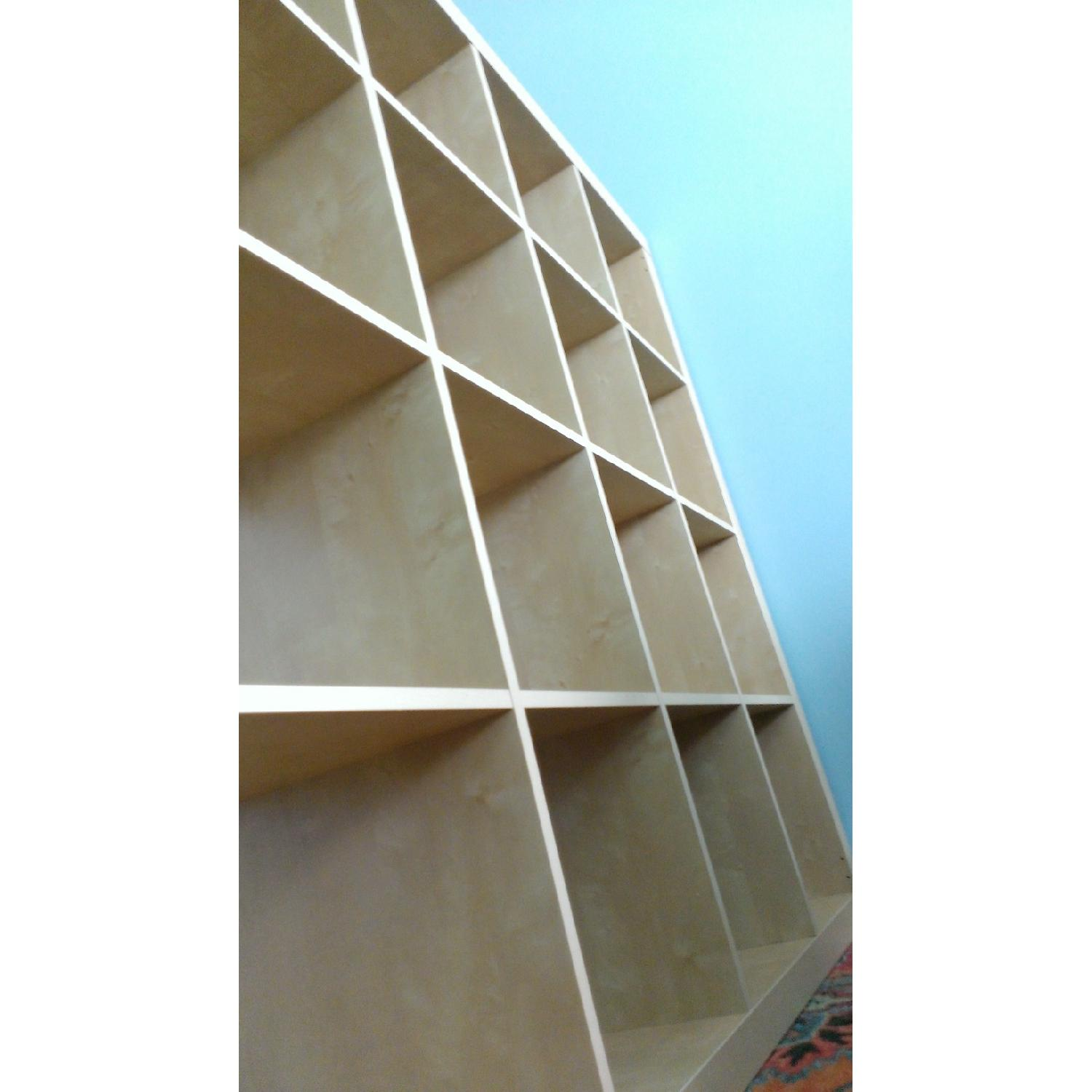Ikea Expedit Bookcase in Birch - image-3