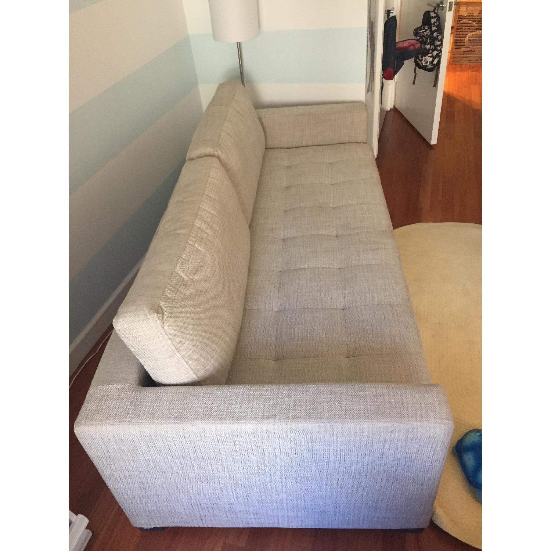 Lazzoni Vetro Triple Sleeper Sofa - image-6