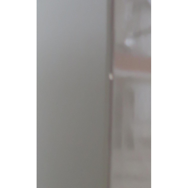 BluDot Grey Lacquer TV Console - image-4