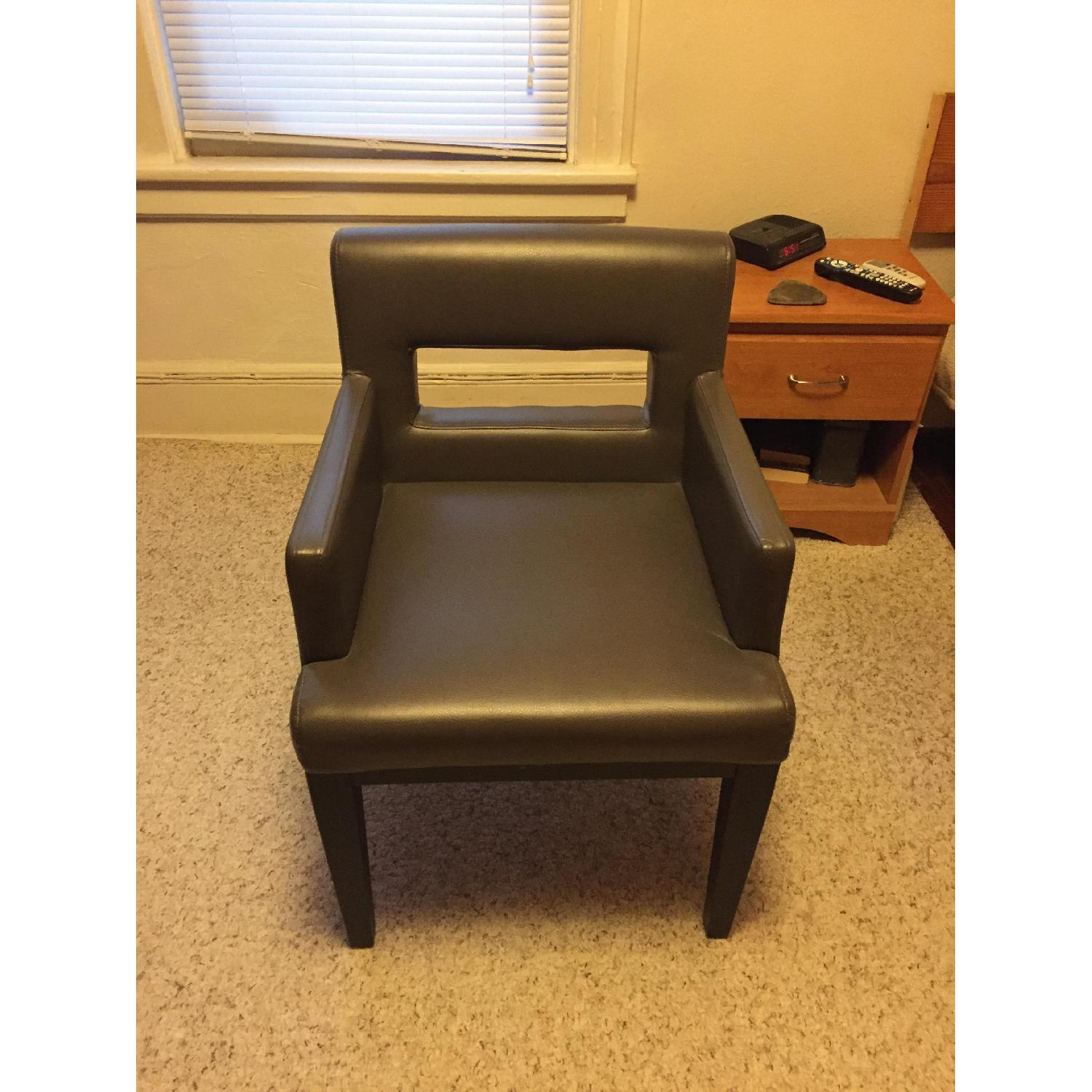 Home Goods Jason Furniture Upright Chair - image-1
