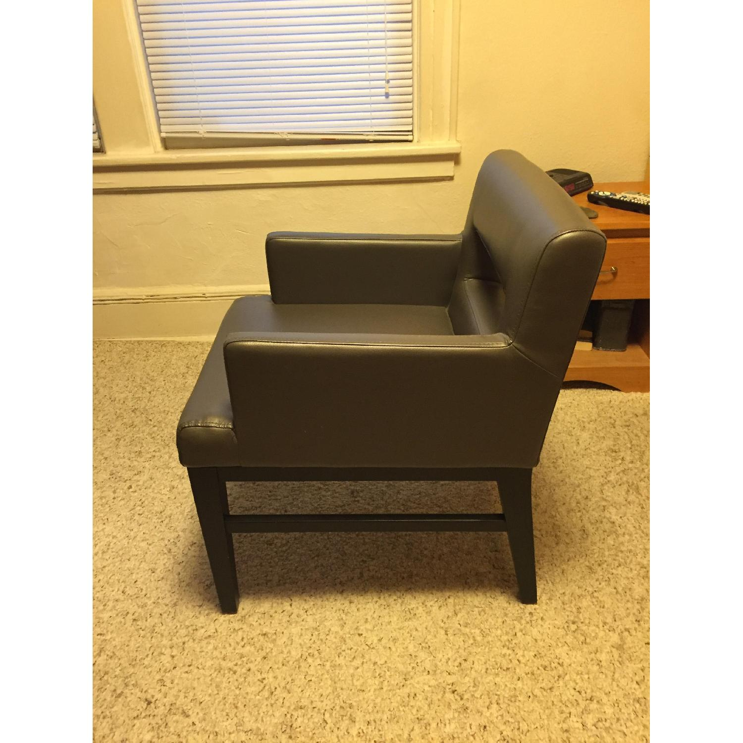 Home Goods Jason Furniture Upright Chair - image-2