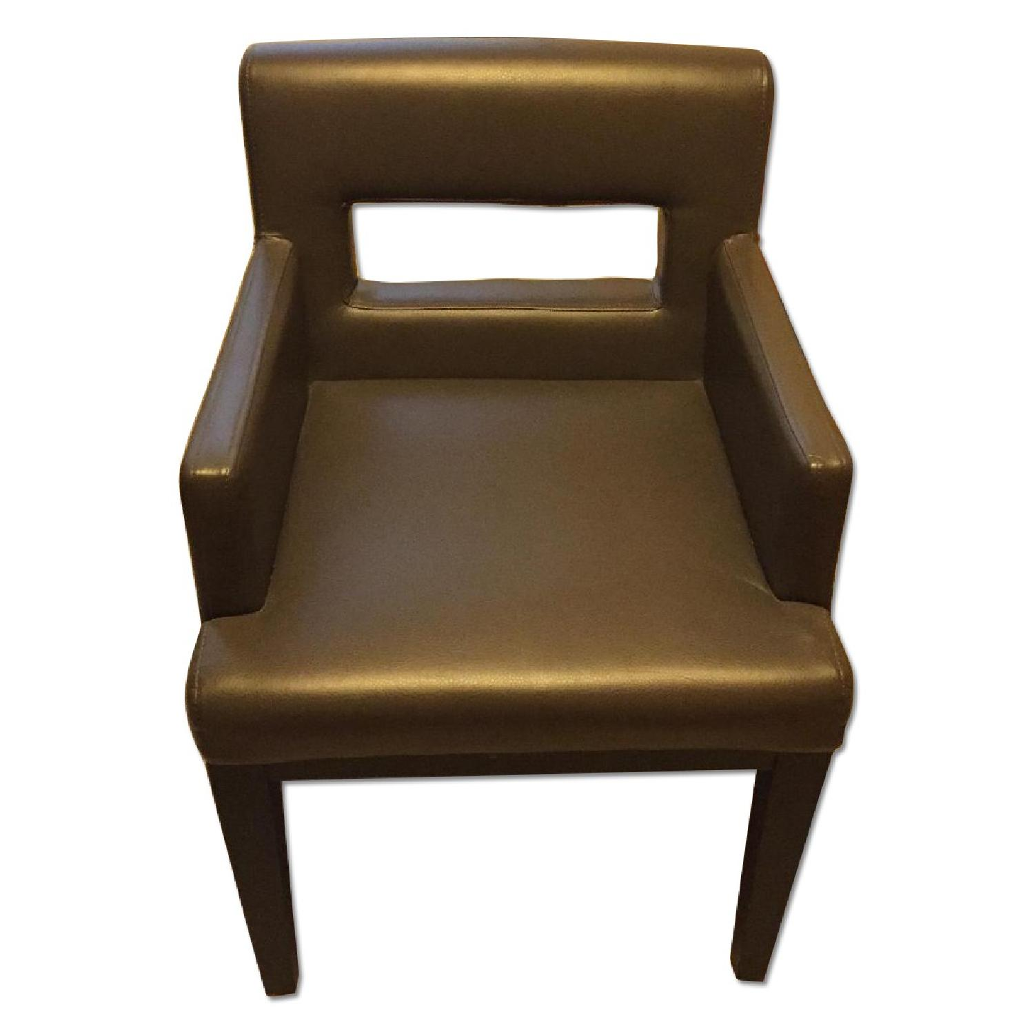 Home Goods Jason Furniture Upright Chair - image-0