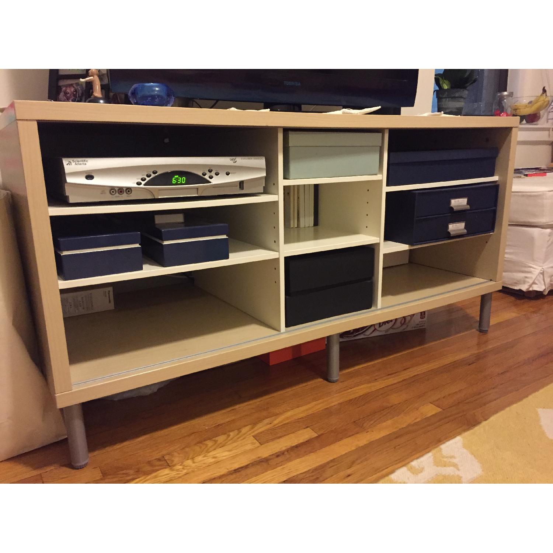 Ikea Media Console - image-1