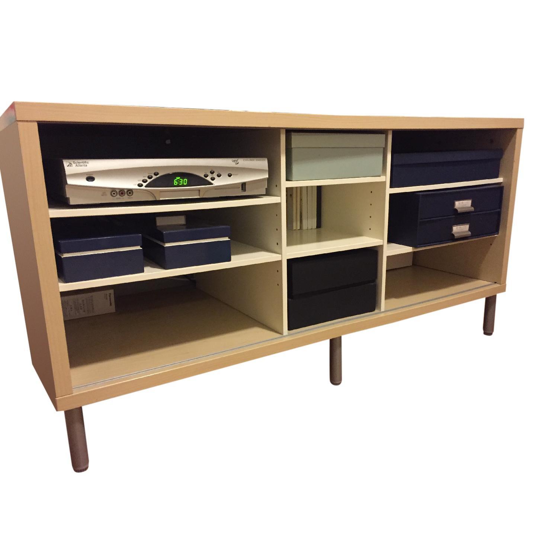 Ikea Media Console - image-0
