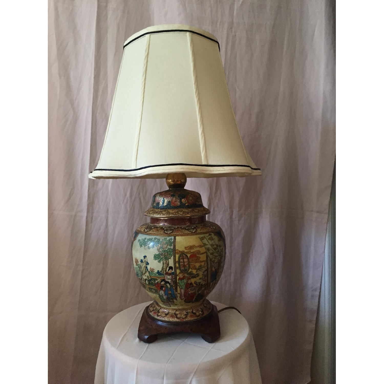 Asian Lamp - image-1