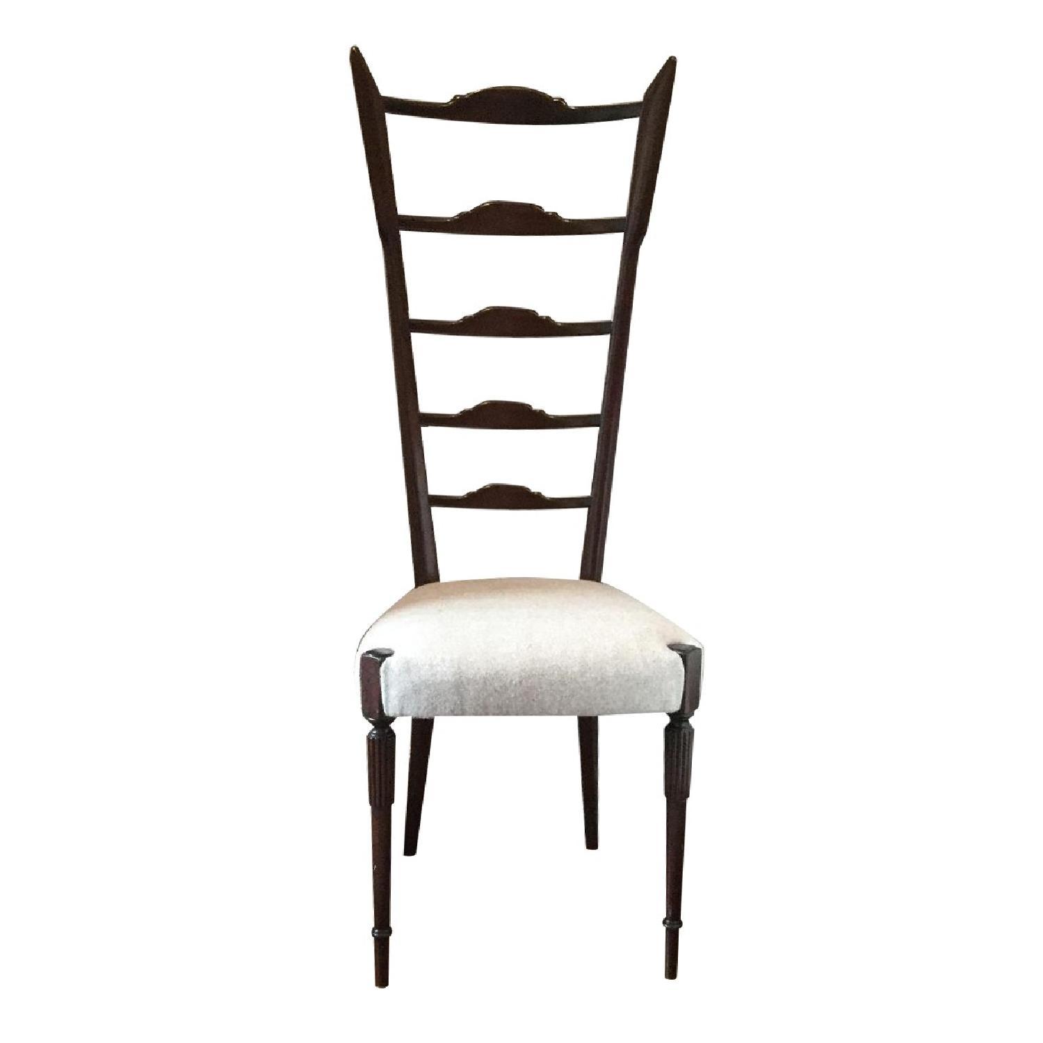 Gaspare Asaro Accent Chair - image-0