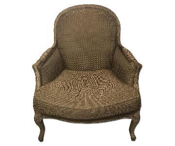 Restoration Hardware Lyon Chair