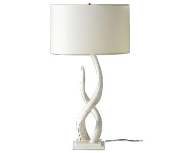 West Elm Kudu Table Lamp