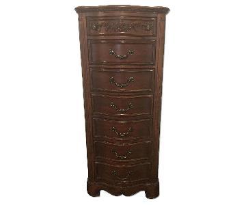 Laura Ashley Tall Dresser