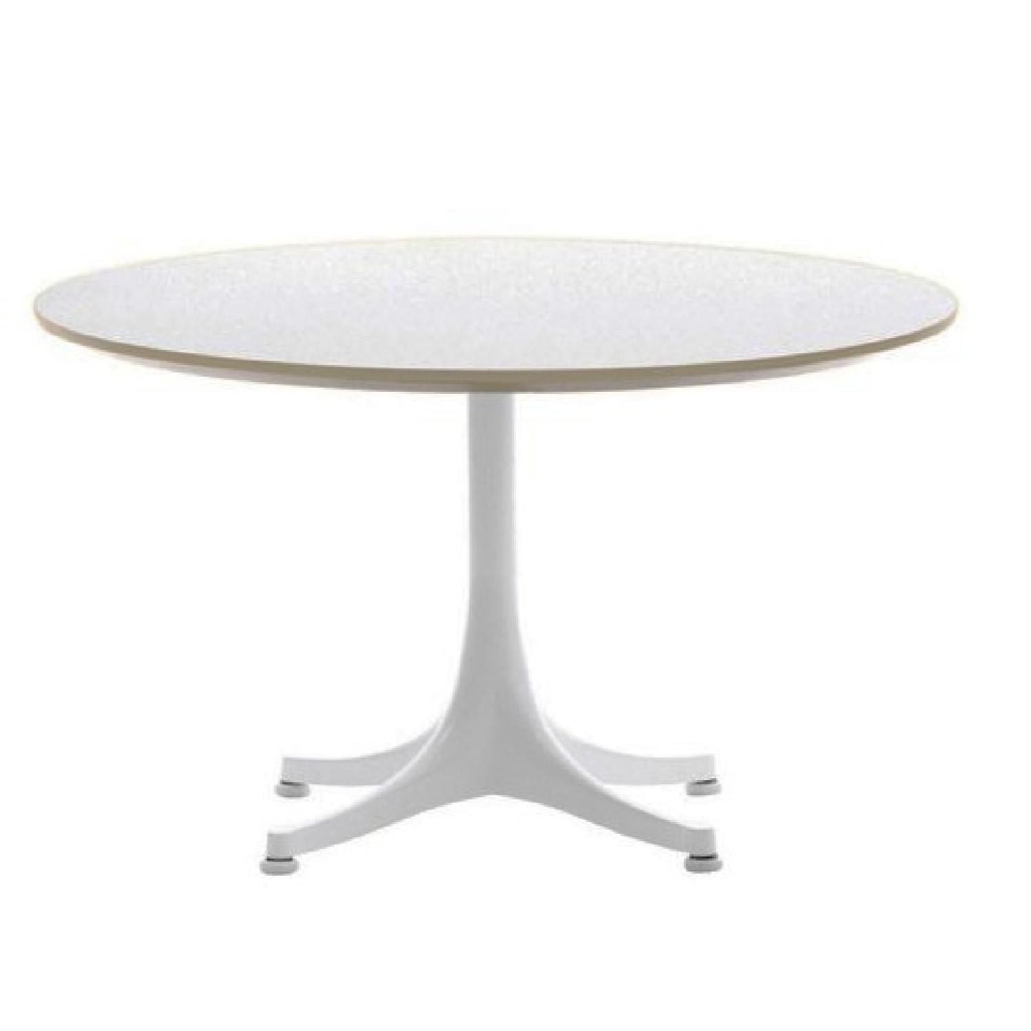 Herman Miller George Nelson Swag Leg Coffee Table ...