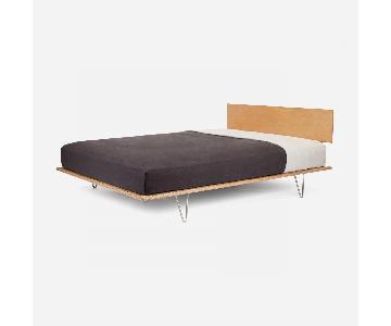 Modernica Case Study V Leg Bed