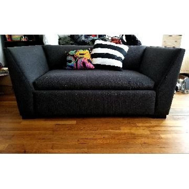 Cb2 Sofa Bed Cb2 Club Sofa Light Gray Like New Size