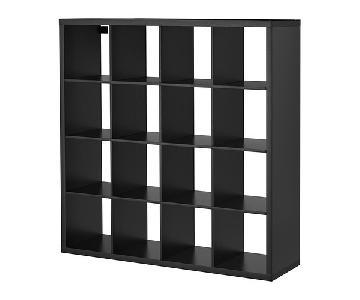 Ikea Kallax Cubby Shelving Unit