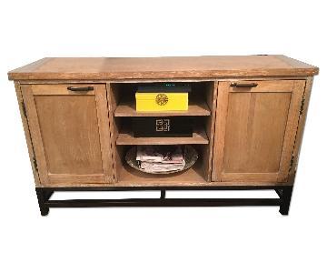 Broyhill TV Stand w/ Storage