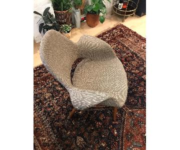 Sit Down NY Mid Century Modern Diane Chair