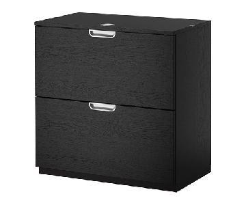 Ikea Galant File Cabinet