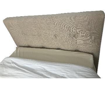 Joss & Main Twin Size Bed Frame