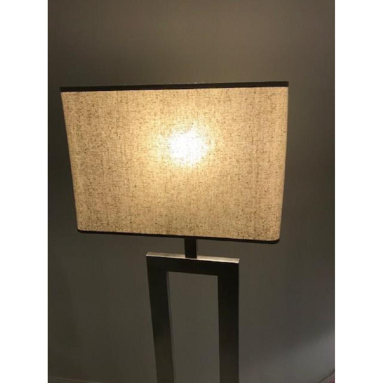 ... Restoration Hardware Clarke Floor Lamp 3 ...