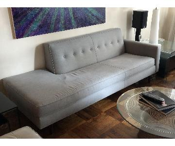 Design Within Reach Bantam Studio Sofa