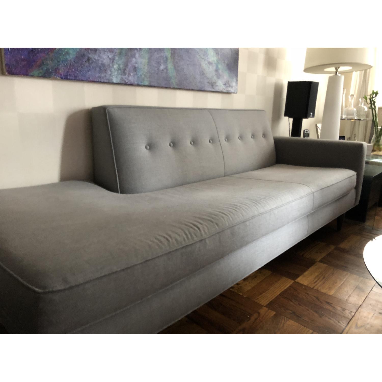 Design Within Reach Bantam Studio Sofa - AptDeco