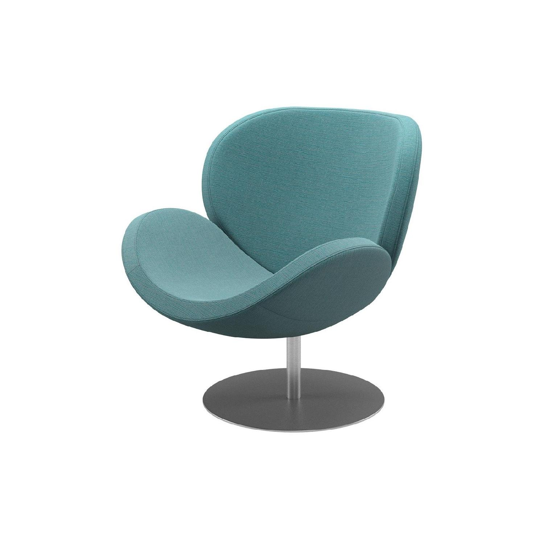 BoConcept Schelly Swivel Chair ...
