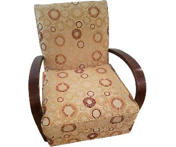 Pier 1 Imports Accent Chair
