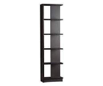 Crate & Barrel Contemporary Bookcases