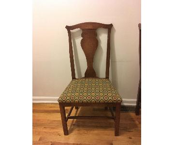 Barton Sharpe Dining Chair