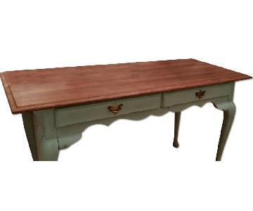 Broyhill Furniture Desk/Console Table