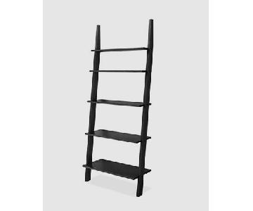 Room & Board Pisa Leaning Shelf
