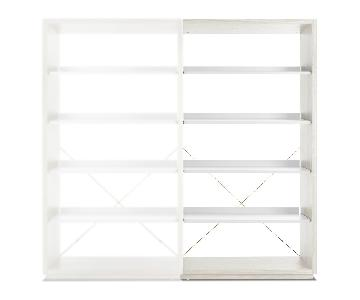 Blu Do D3 Add-on Unit Bookcase