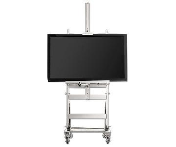 Restoration Hardware TV Easel