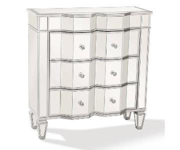 Pulaski Marquis Mirrored Dresser