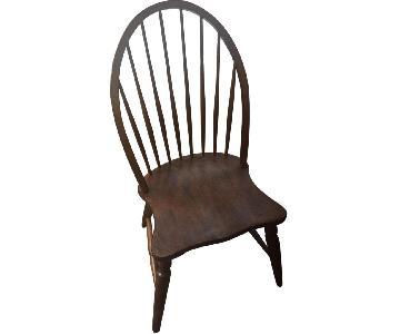 Liberty Furniture Brady Windsor Back Side Chair