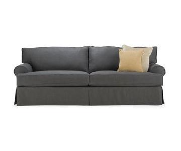 Mitchell Gold + Bob Williams Nicki II Sleeper Sofa