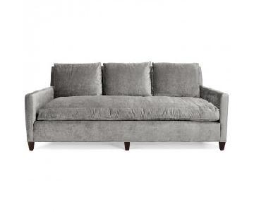 ABC Carpet and Home Custom Irving Place Windsor Sofa