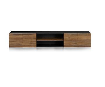 Crate & Barrel Wall Mount/TV Stand