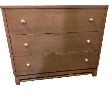 Kent Coffee Vintage Mid-Century Dresser