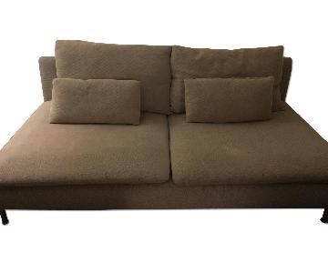Ikea Soderhamn 2 Seater Sofa