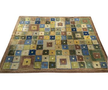 Pottery Barn Chelsea Area Rug